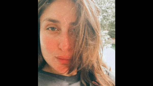 Kareena Kapoor Khan Channels Her Inner Diva As She Shares A Video Using Instagram Filters