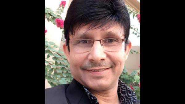 KRK Lashes Out At Youtube