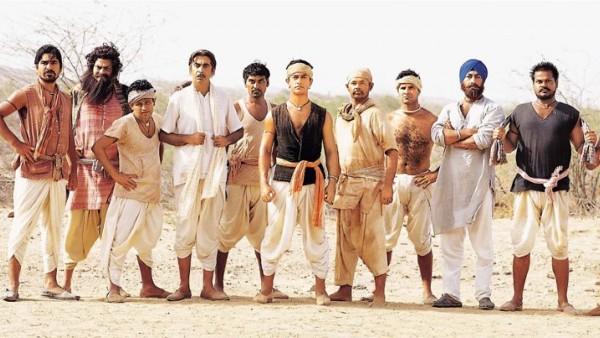 20 Years Of Lagaan: Aamir Khan Pens Heartfelt Note