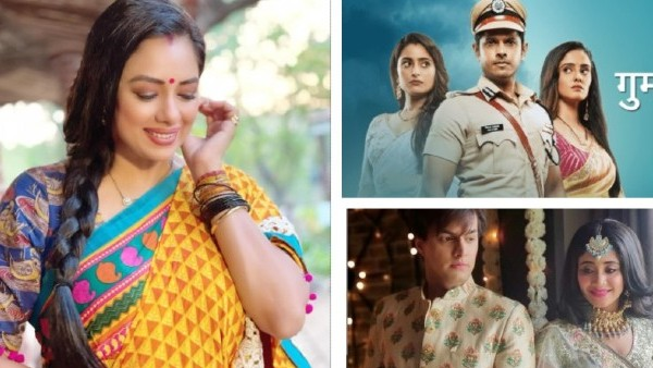 Latest TRP Ratings: Anupamaa Regains 1st Spot; Indian Idol 12 Returns To Top 5