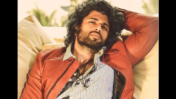 Vijay Deverakonda Refutes Rumours Of Liger Makers Being Offered Rs 200 Crore For Direct OTT Release