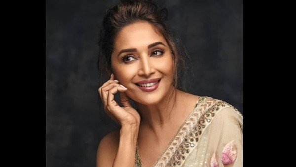 Madhuri Dixit Would Like To Remake This Film Of Hers