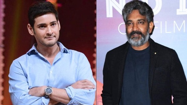 Rajamouli To Collaborate With A Hollywood Production House For Mahesh Babu Starrer?
