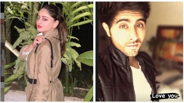 Mahhi Vij's Brother Passes Away Due To COVID-19; Actress Thanks Sonu Sood For Helping Them In His Treatment