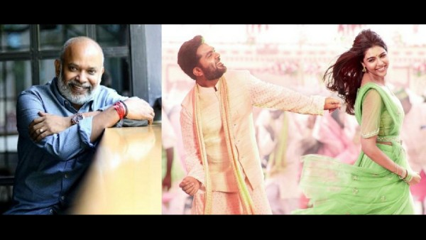 Venkat Prabhu Reveals A MAJOR Highlight Of Maanaadu