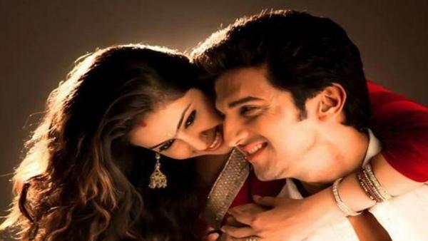 Manish Raisinghan Reacts To Rumours Of Having Secret Child With Avika Gor