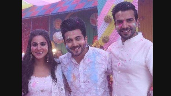 Kundali Bhagya's Manit Joura On His Bond With Dheeraj & Shraddha: We Are Like The Characters From FRIENDS