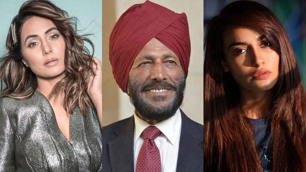 RIP Milkha Singh: Hina Khan To Surbhi Jyoti, TV Celebs Mourn The Flying Sikh's Demise
