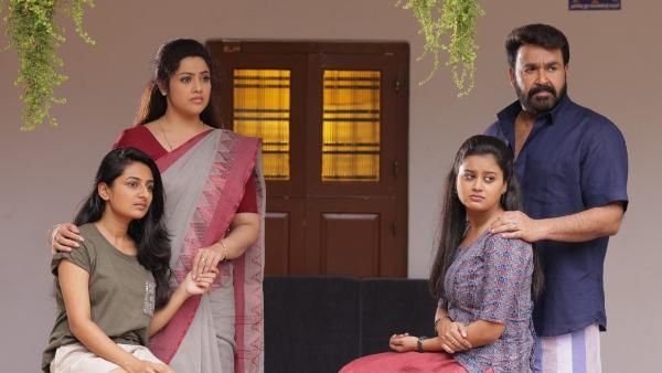 मोहनलाल की दृश्यम 2 बनी 2021 की IMDb की हाईएस्ट रेटेड भारतीय फिल्म;  एक नया रिकॉर्ड बनाया!