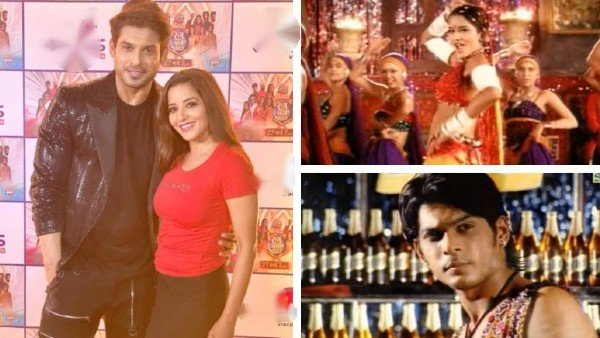 Monalisa On Sidharth Shukla And Her Music Video Going Viral: I'm Surprised To See This Video Trending In 2021!