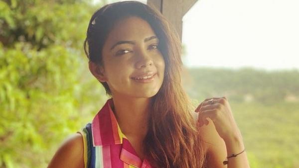 Pooja Banerjee On Kumkum Bhagya Leap (Exclusive)