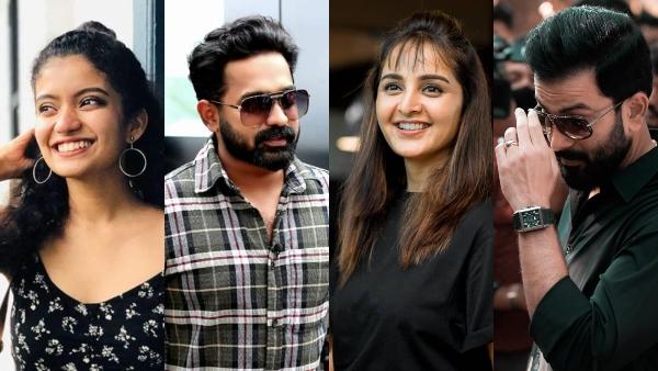 Prithviraj Sukumaran, Manju Warrier, Asif Ali, & Anna Ben To Star In Venu's Next?