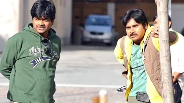 PSPK 28: THIS Popular South Actress Might Romance Pawan Kalyan In The Harish Shankar Directorial!