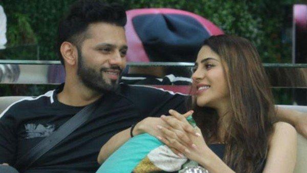 Khatron Ke Khiladi 11: Nikki Tamboli Has THIS To Say About Her Bonding With Rahul Vaidya