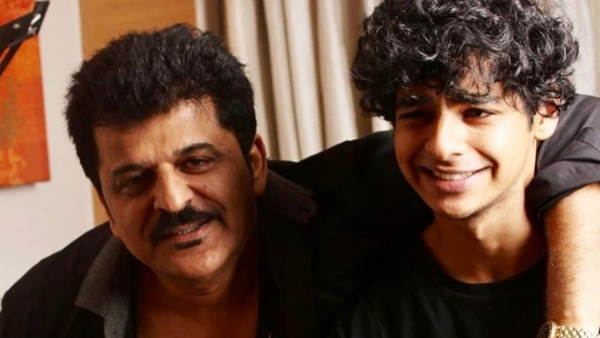 Ishaan Khatter's Father Rajesh Khattar On Reports Of Going Bankrupt: Being Sensitive Is The Need Of The Hour