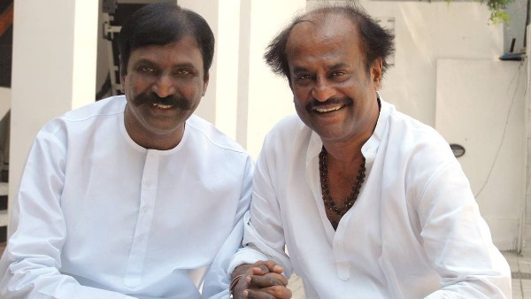 Vairamuthu Shares Update About Rajinikanth's Medical Check-Up; Says He Is Confident And Healthy