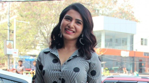 Samantha Akkineni Becomes Chennai Times' Most Desirable Woman 2020; Here's Complete List