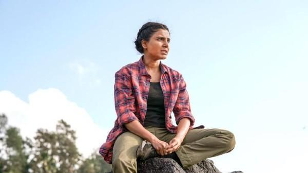 Samantha Akkineni Pens Heartfelt Note On The Family Man 2; Says Raji Will Always Be Special