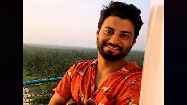Sanchit Chaudhari Robbed By Auto Driver