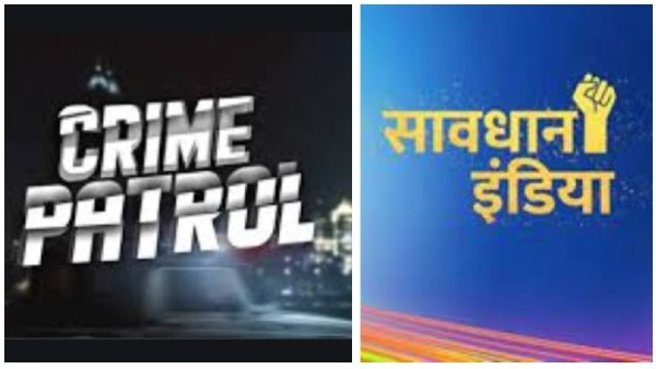 Savdhaan India And Crime Patrol Actresses Arrested In A Robbery Case