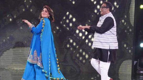 Super Dancer Chapter 4: Neetu Kapoor Grooves With Anurag Basu On Ranbir Kapoor's 'Galti Se Mistake'
