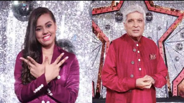Indian Idol 12: Shanmukhapriya Is Overwhelmed As Javed Akhtar Praises Her Singing, Says 'It Means World To Me'
