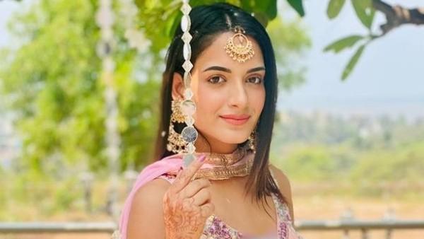 Ishk Par Zor Nahi's Shagun Sharma Is Affected By Death Threats; Says She's Hesitant To Do Negative Role Again