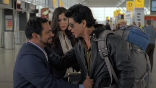 Sharib Hashmi On Meeting Shah Rukh Khan For The First Time On Jab Tak Hai Jaan Sets: I Almost Fainted