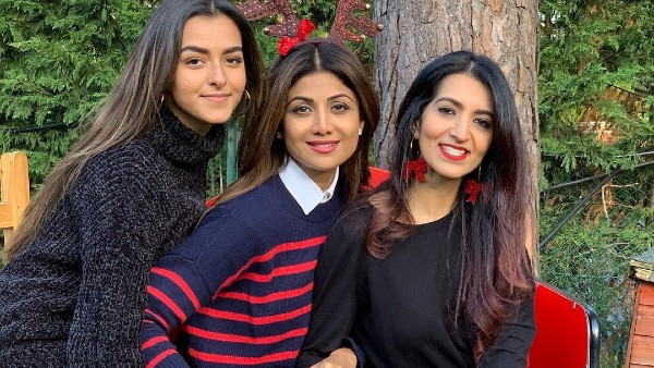 Shilpa Shetty's Sister-In-Law Breaks Her Silence On Being Betrayed By Raj Kundra's Ex-Wife Kavita