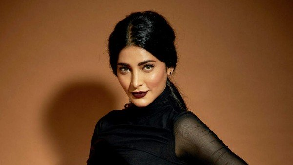 Shruti Haasan is Hyderabad Times 2020's Most Desirable Woman;  Here is the full list