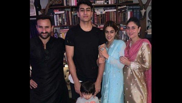 Sara Ali Khan Shares Her Reaction On Meeting Saif Ali Khan And Kareena Kapoor Khan's Second Child