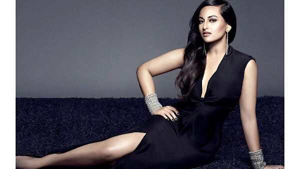 Sonakshi Sinha Says Painting Keeps Her Calm And Keeps Her Focus Intact!