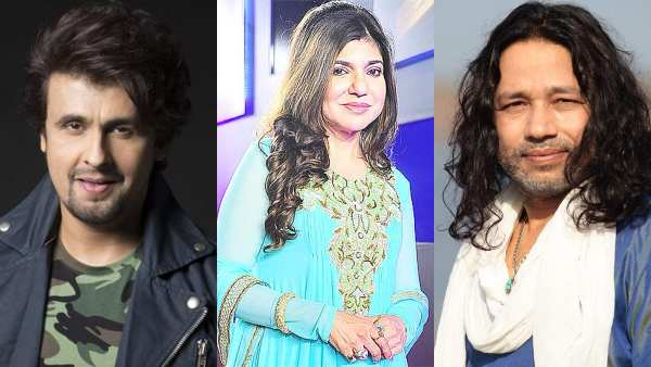 Shaan, Sonu Nigam And 35 Other Performers Join Hands To Raise COVID-19 Relief Fund