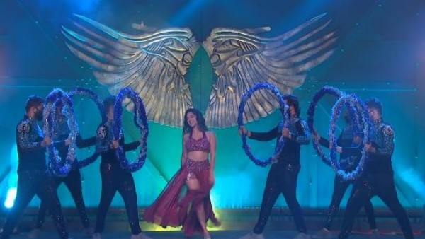 MTV Splitsvilla 13: Sunny Leone Elevates Entertainment Quotient; Rannvijay Introduces Silver Connection Task