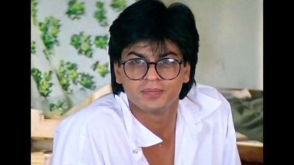 SRK Was Confident About Baazigar, He Said 'Only I Can Do The Best': Ratan Jain On Casting Him As Anti-Hero