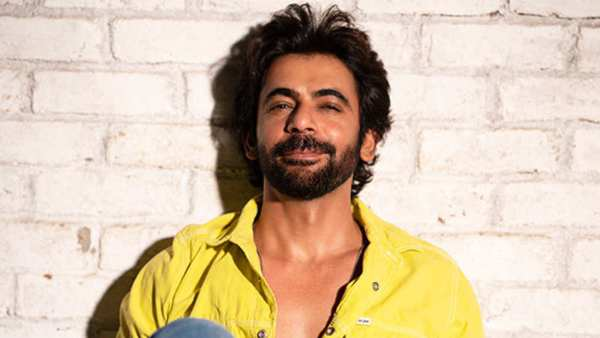 EXCLUSIVE! Sunil Grover On Sunflower's Unusual Narrative, His Non-Comic Characters & What Success Means To Him