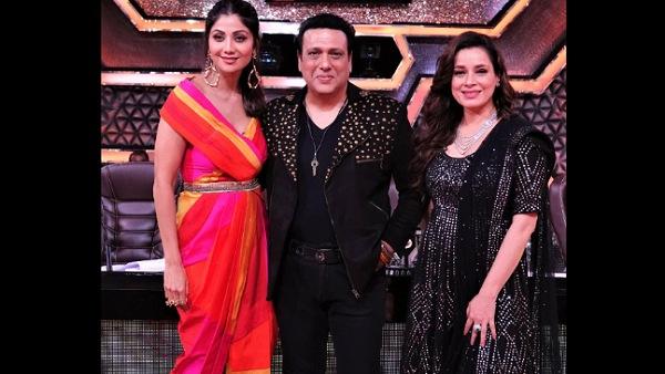 Super Dancer 4: Get Ready For Govinda-Neelam Special Episode This Weekend
