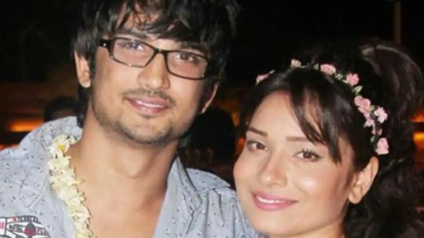 Ankita Lokhande Takes A Break From Social Media Just Few Days Before Sushant's First Death Anniversary
