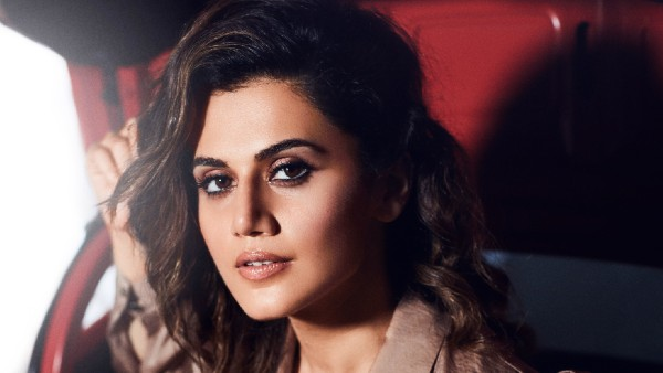 <strong>Taapsee Pannu Defends Kareena Kapoor Khan For Hiking Her Fee To Play Sita; Calls Out Gender Pay Disparity</strong>