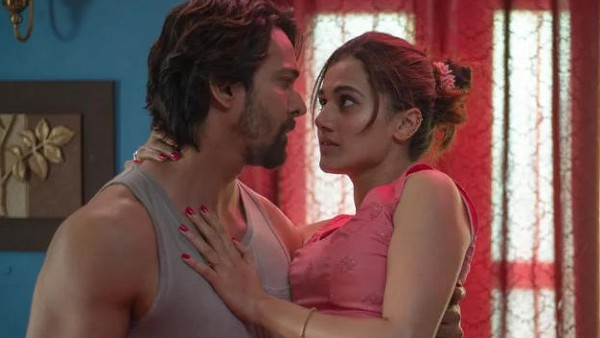 Harshvardhan Rane On His Explosive Chemistry With Taapsee In Haseen Dillruba: I Was Nervous About Proximity