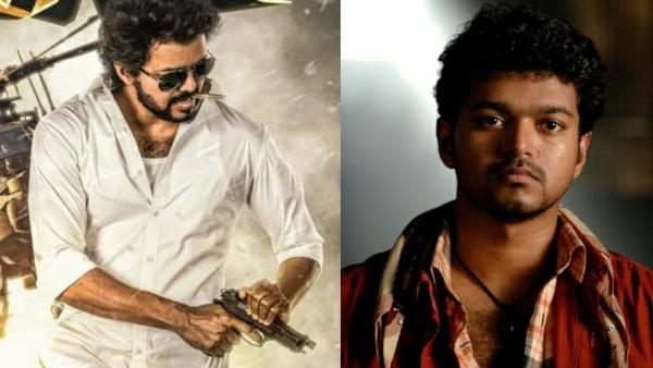 Vijay To Repeat Pokkiri Magic In Nelson Dilipkumar's Beast!