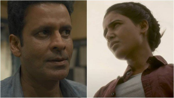Manoj Bajpayee On Samantha's Performance In The Family Man 2: I Want To Be Overshadowed By My Co-Actors