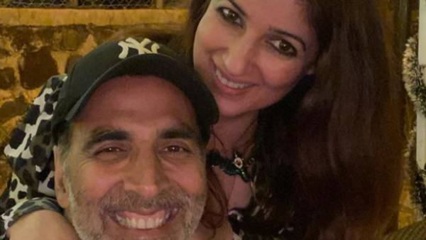 Twinkle Khanna And Akshay Kumar's COVID-19 Fundraiser Reaches Its Target Of Rs 1 Crore