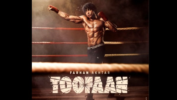 Toofan To Release On Amazon Prime On July 16