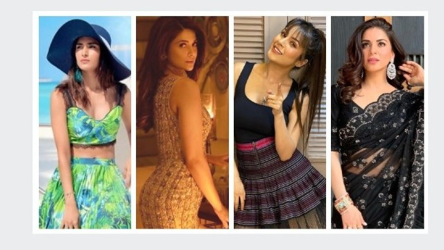 Erica Fernandes, Nia Sharma To Shehnaaz Gill & Jennifer Winget, Here Are Top 20 Most Desirable Women On TV