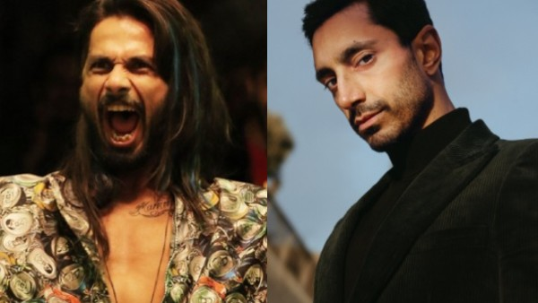 Shahid Kapoor Was Not The First Choice For Udta Punjab; Makers Had Considered Riz Ahmed For The Role