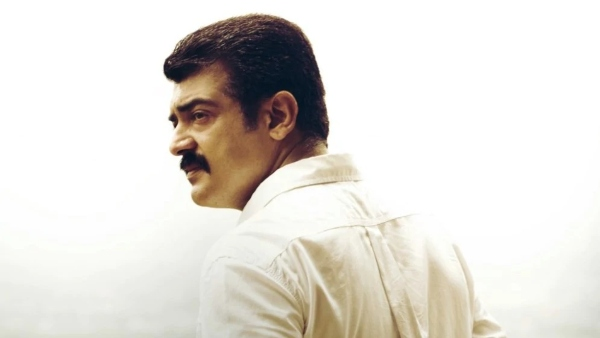 Valimai Update: Ajith To Play A CBCID In The Project!