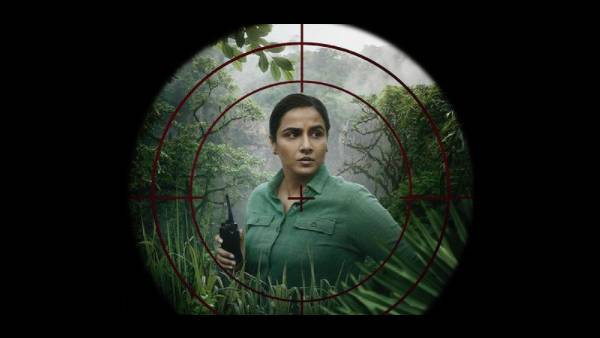 Vidya Balan Reveals How She Prepared For Her Role In Sherni, Reveals Talking To Forest Officers