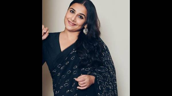 Vidya Balan On Completing 16 Years In Bollywood