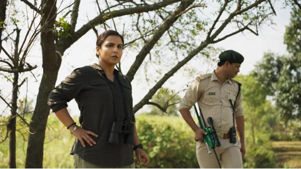 Sherni: Vidya Opens Up About Playing A Woman Of Few Words